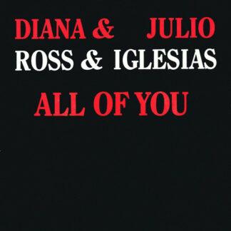 Diana Ross & Julio Iglesias - All Of You (7