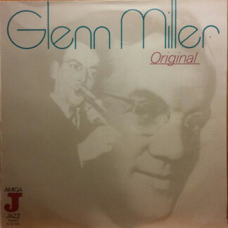 Glenn Miller - Original (LP, Comp, Red)