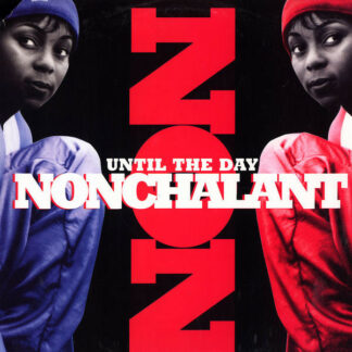 Nonchalant - Until The Day (12
