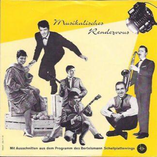 Unknown Artist - Musikalisches Rendezvous (7