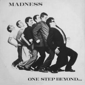 Madness - One Step Beyond ... (LP, Album, RP)