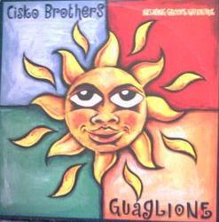 Cisko Brothers - Guaglione (12