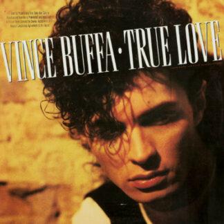 Vince Buffa - True Love (12