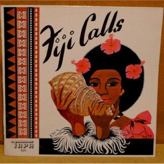 Kabu-Kei-Rewa Men's Choral Group, Adi Cakobau School Girls' Choir* - Fiji Calls (LP, Album)