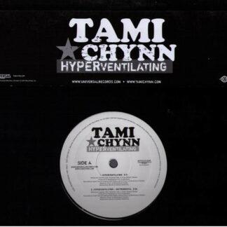 Tami Chynn - Hyperventilating (12