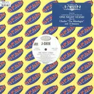 J-Shin Featuring LaTocha Scott - One Night Stand (12