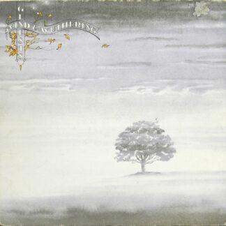 Genesis - Wind & Wuthering (LP, Album)