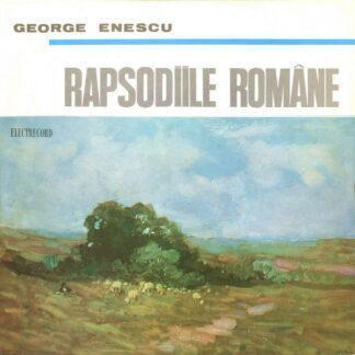 George Enescu - Rapsodiile Române (10