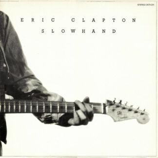 Eric Clapton - Slowhand (LP, Album, Gat)