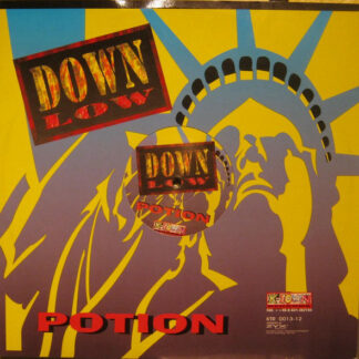 Down Low - Potion (12