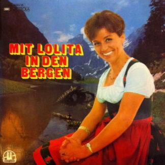 Lolita (3) - Mit Lolita In Den Bergen (2xLP, Comp, Club)