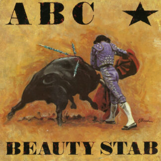 ABC - Beauty Stab (LP, Album)