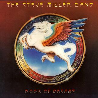 The Steve Miller Band* - Book Of Dreams (LP, Album)