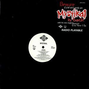 Mystikal - Beware (12