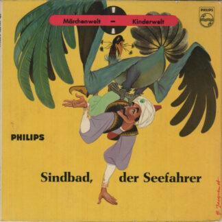 Joseph Offenbach, Rudolf Fenner, Benno Gellenbeck - Sindbad, Der Seefahrer (7