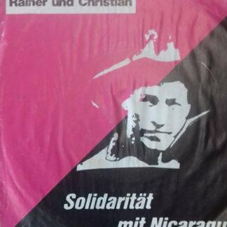 Rainer* Und Christian* - Solidarität Mit Nicaragua (7