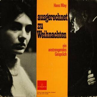 Hans May (3) - Ausgerechnet Zu Weihnachten (10