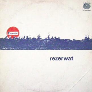 Rezerwat - Rezerwat (LP, Album)