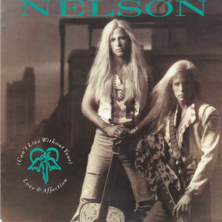 Nelson (4) - (Can't Live Without Your) Love & Affection (7