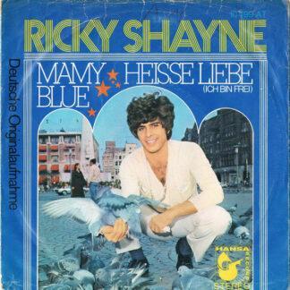 Ricky Shayne - Mamy Blue (7