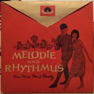 Various - Melodie Und Rhythmus Für Ihre Tanzparty (7