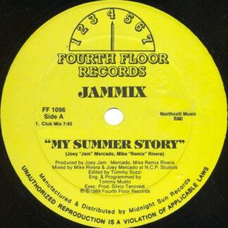 Jammix - My Summer Story (12