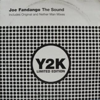 Joe Fandango - The Sound (12