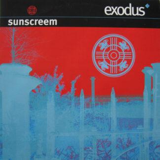 Sunscreem - Exodus (12