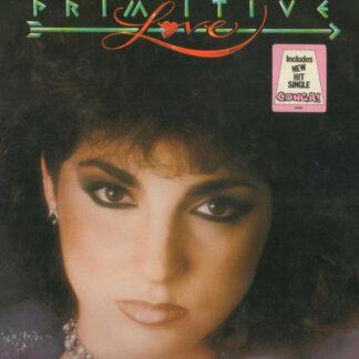 Miami Sound Machine - Primitive Love (LP, Album)