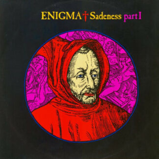 Enigma - Sadeness Part I (12