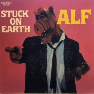 ALF (2) - Stuck On Earth (12