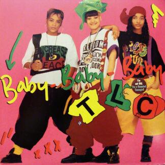 TLC - Baby-Baby-Baby (12