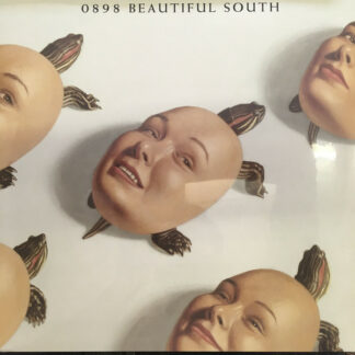 The Beautiful South - 0898 Beautiful South (LP, Album, RE)
