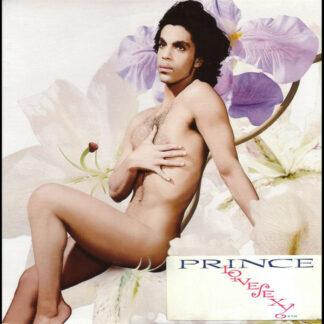 Prince - Lovesexy (LP, Album)