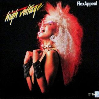 High Voltage (2) - Flex Appeal (12
