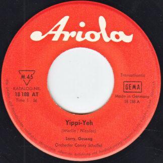 Larry (62) - Yippi-Yeh / Ich Reite, Reite Nach Norden (7