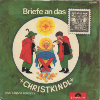 Sándor Ferenczy - Briefe An Das Christkindl (7