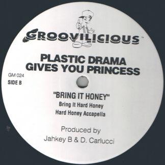 Plastic Drama Gives You Princess (12) - Bring It Honey (12