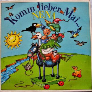 Nena* - Komm Lieber Mai… (LP, Album)