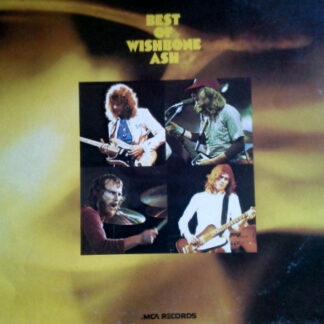 Wishbone Ash - Best Of Wishbone Ash (LP, Comp)