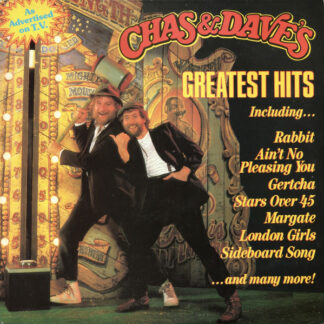 Chas & Dave* - Chas & Dave's Greatest Hits (LP, Comp)