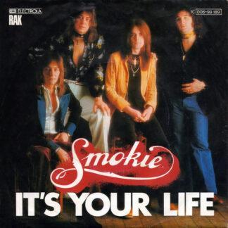 Smokie - It's Your Life (7