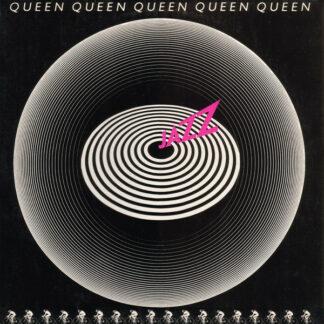 Queen - Jazz (LP, Album, Gat)