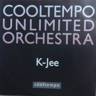 Cooltempo Unlimited Orchestra - K-Jee (12