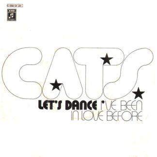 Cats* - Let's Dance (7