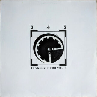 Front 242 - Tragedy ▷ For You ◁ (12
