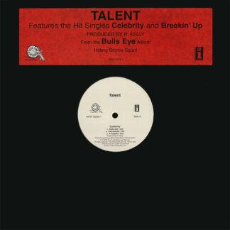 Talent - Celebrity / Breakin' Up (12