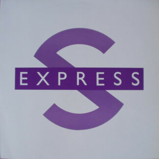 S-Express* - Theme From S-Express (Herbal Tea Casualty Mix) (12