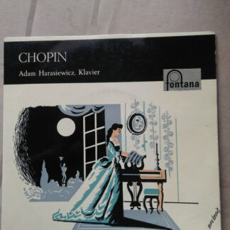 Adam Harasiewicz - CHOPIN (7