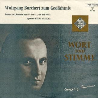 Wolfgang Borchert - Zum Gedächtnis (10